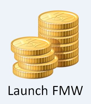 fmw launch button